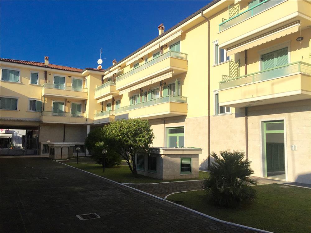 Appartamento in  Vendita Marina Di Massa codice: V091